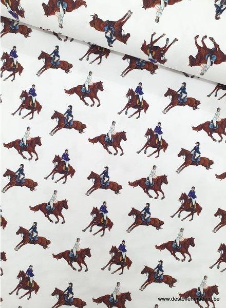 racehorses jersey