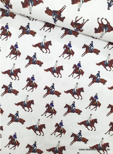 renpaarden tricot