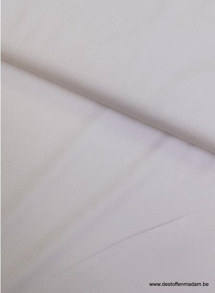 licht lila effen katoen 064