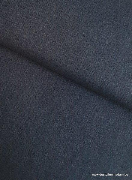 navy - linen