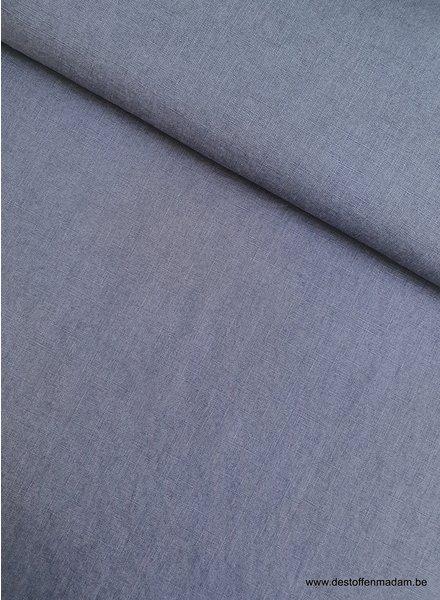 blue jean - linen