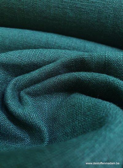 green - linen