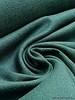 flessengroen - rekbaar linnen katoen mix - superzachte kwaliteit