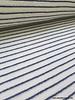 marine stripes terry