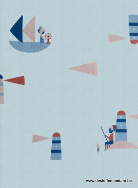 Sailoring - katoen
