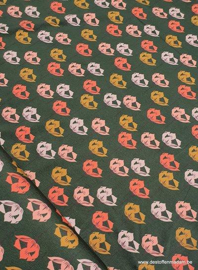 green blossom - jersey