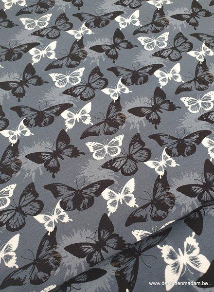 butterflies - jersey