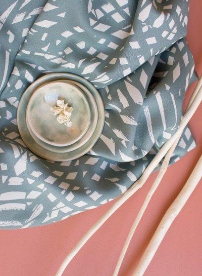Atelier Brunette Shade Cactus - viscose