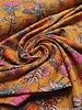 ocre blossom - tricot