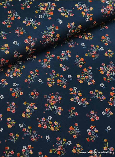 flower bouquets - tricot