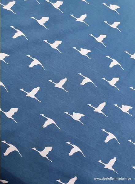 marine zwaluw tricot