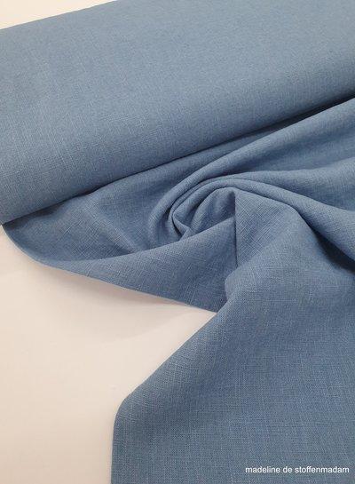 blue - linen