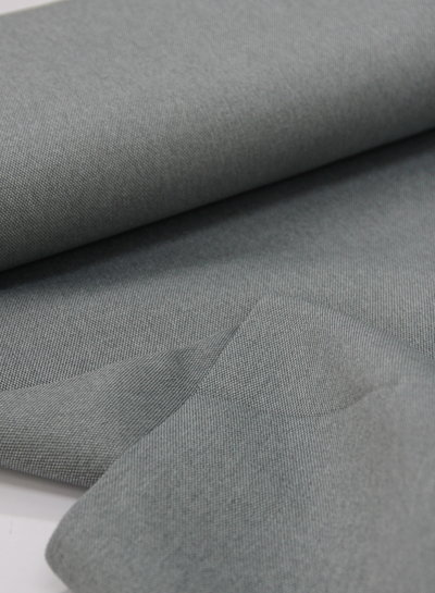 deco fabric mouse grey