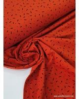 roest - confetti dashes - tricot