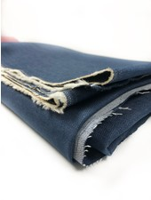 9.5oz - comfort stretch denim - antique blue