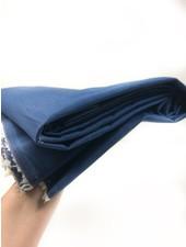 8.5oz - comfort stretch denim - indigo