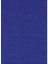 kobalt modal tricot - topkwaliteit