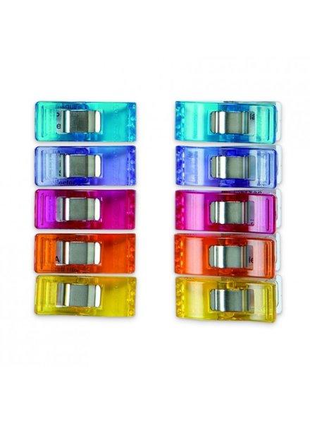 Wonder clips 10pcs