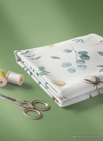 Family Fabrics nature - tricot