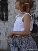 Iris May Patterns Louise top and skirt - size 86-158