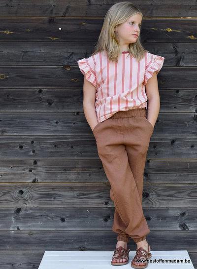 Bel'Etoile Nio/Nia short, shirt and pants - size 80-158