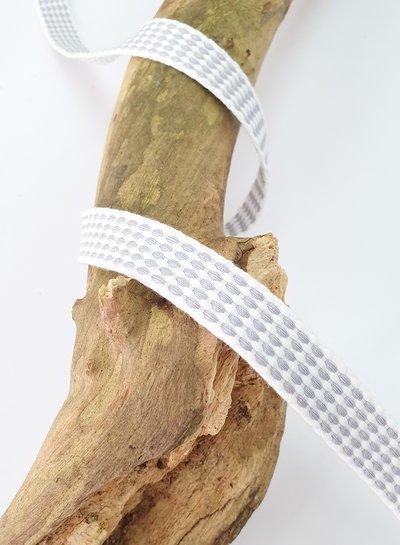 stitched galon - keperband 15 mm