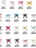 underwear ribbon