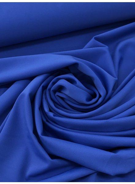 cobalt blue - lycra