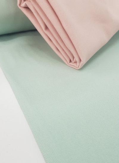 oudroze - cotton twill - soft touch 9.5 oz