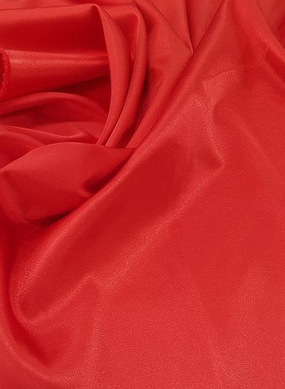rood - satijn