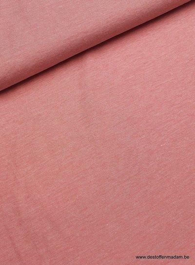 Fibremood rood viscose interlock - Fibre Mood