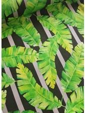 summer leaves - teflon / outdoor stof / UV bestending