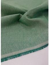 green - teflon / outdoor fabric  / UV