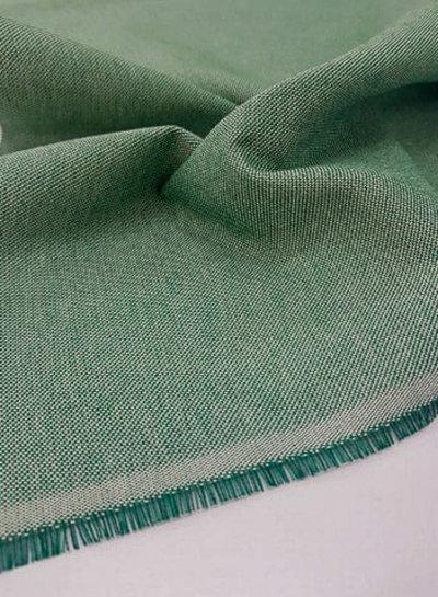 groen - teflon / outdoor stof / UV bestendig