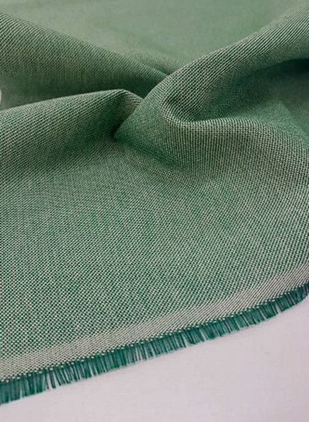 green - teflon / outdoor fabric  / UV