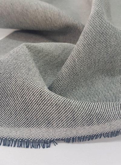 antraciet - teflon / outdoor stof / UV bestendig