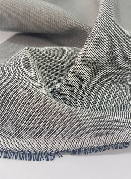 antraciet - teflon / outdoor fabric  / UV