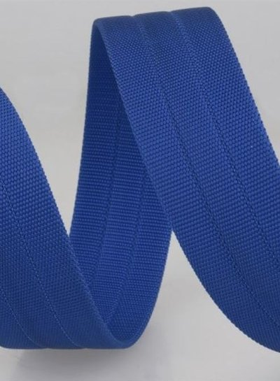 sturdy bag strap 30 mm - cobalt 24