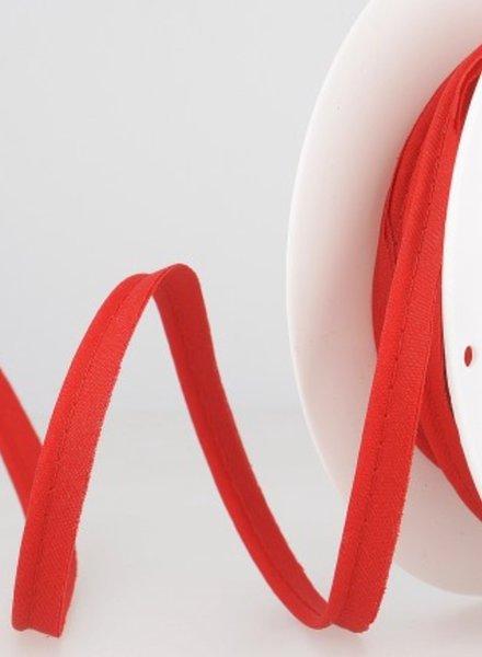 Paspel rood kleur 8