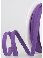 Paspel paars kleur 90