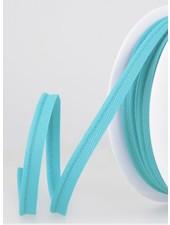 Paspel turquoise kleur 20