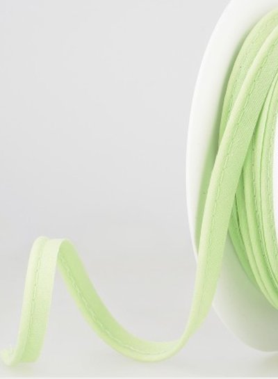 piping pale green col. 10