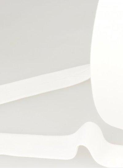 biokatoen biais wit 20mm kleur 1