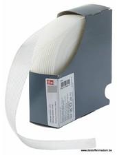 rimpel elastiek 25 mm