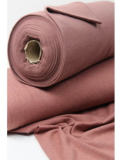 marsala - recycled tricot
