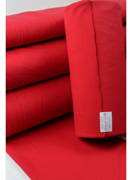 015 rood - recycled boordstof