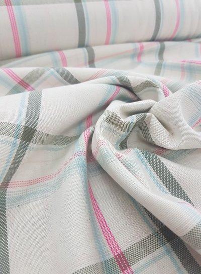 NEON squares - cotton