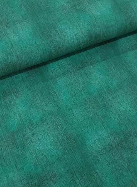 green - jersey - denimlook