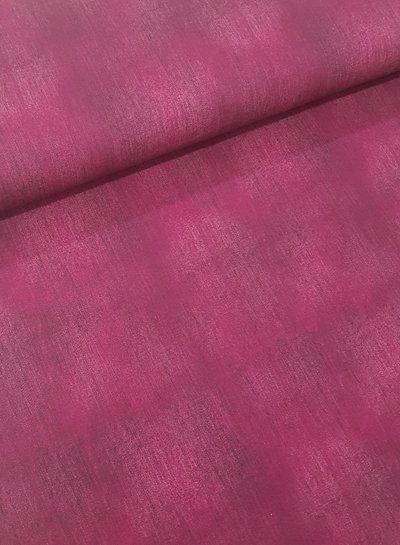 burgundy - jersey - denimlook