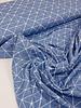 labyrinth jeansblauw - tricot